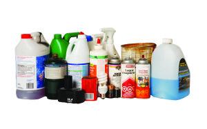 Veszélyes anyagok tárolása a munkahelyen