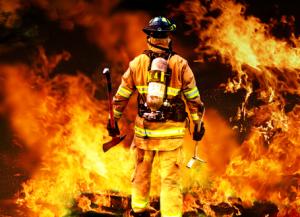 A tűzvédelmi szabályozásról!