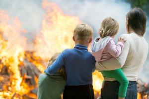 Tűzvédelmi tanácsok
