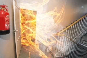 Tudnivalók a társasházak tűzvédelmi előírásairól
