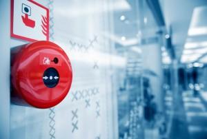 A társasházak tűzvédelméről is gondoskodunk!