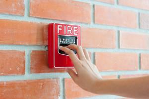 Mi hangzik el egy tűzvédelmi oktatáson?